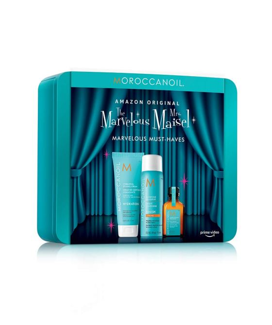 moroccanoil marvelous haves stand style Grab These New Amazon Beauty Steals Way Before Prime Day