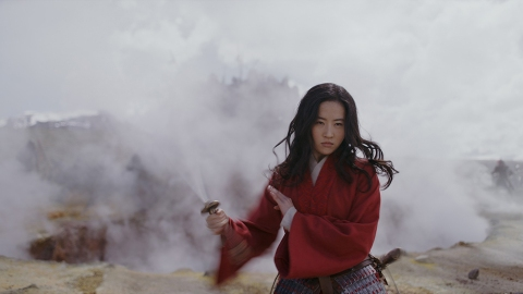 Here's How to Watch 'Mulan' For Way Cheaper Than Disney+'s Current Price | StyleCaster