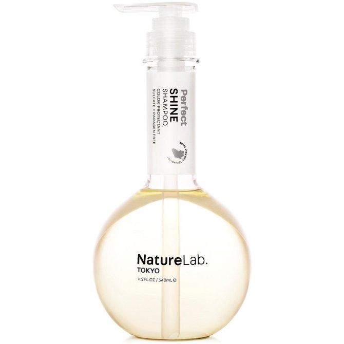 nature lab shampoo