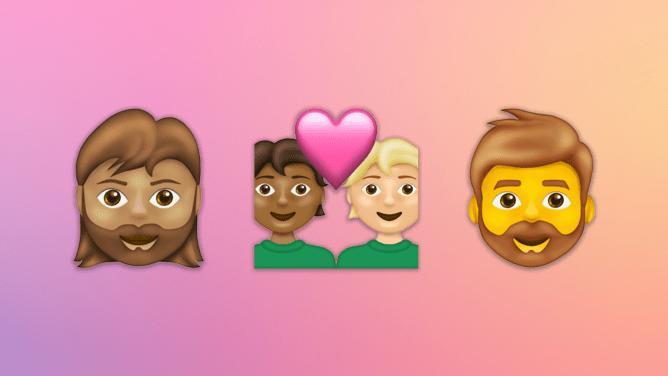 STYLECASTER   New Emojis 2021