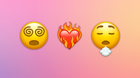 Over 200 New Emojis Are Coming In 2021 & They're All One Big Mood | StyleCaster