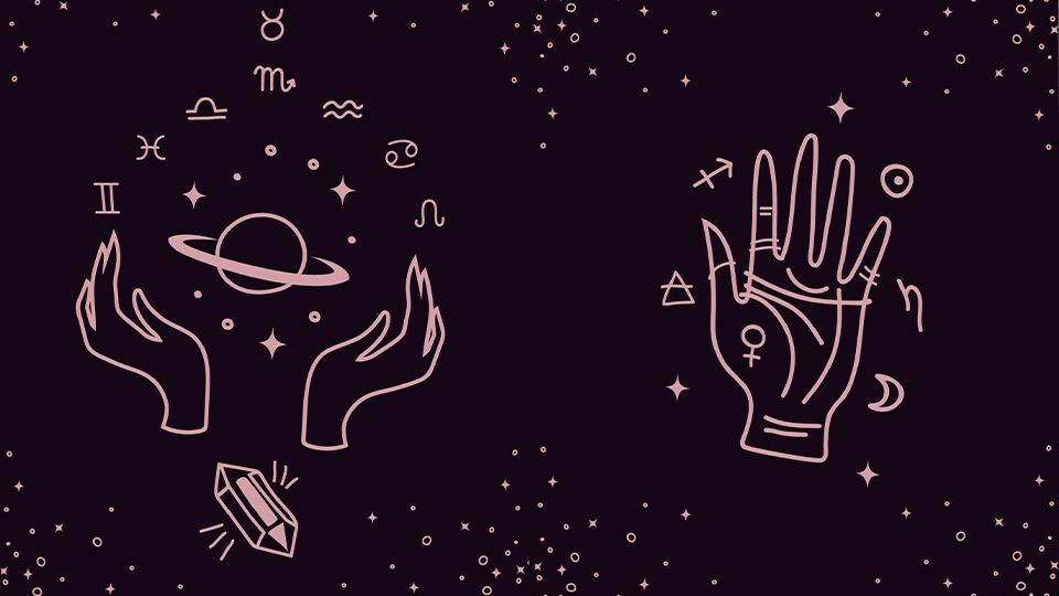 Your October Horoscope Is Here—& Yes, Mercury Retrograde Is Coming