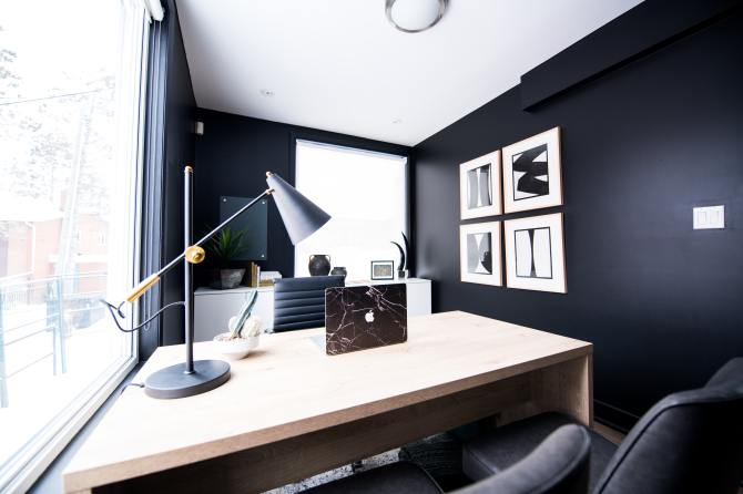 Office Zoom Backgrounds To Make Working From Home Feel More Legit Stylecaster