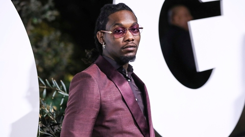 Here's How Offset's Net Worth Compares to His Migos Members & Cardi B | StyleCaster
