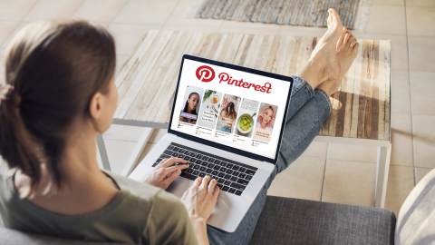 Pinterest's Story Pins Are A Whole New Way To Create Content | StyleCaster