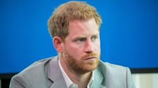 Prince Harry Is Being Begged to Cancel His Tell-All Interview While Philip Is Hospitalized