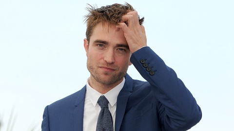 Robert Pattinson Just Tested Positive for COVID-19 & 'The Batman' Production Is Now Halted | StyleCaster