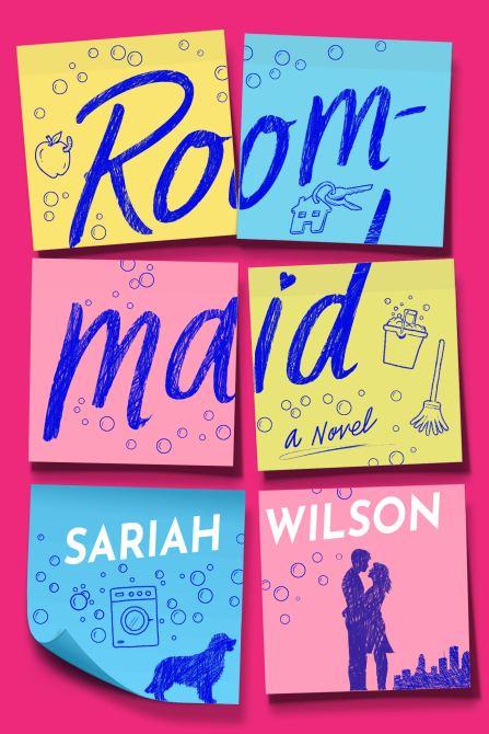 """""""Rommaid"""" by Sarah Wilson"""