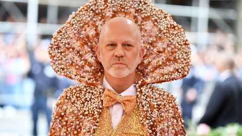 Ryan Murphy's Net Worth Explains Why We Keep Seeing His Shows on Netflix | StyleCaster
