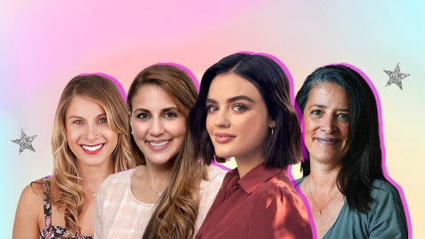 STYLECASTER LIVE Celebrates World Contraception Day With Actress Lucy Hale & More | StyleCaster