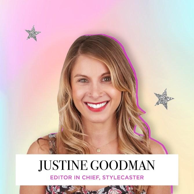 Justine Goodman image