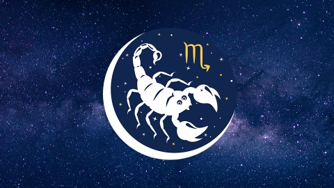 Scorpio, Your December Horoscope Comes With A Major Confidence Boost | StyleCaster
