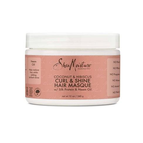 shea moisture mask