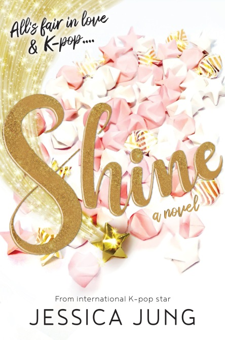 """""""Shine"""" by Jessica Jung"""