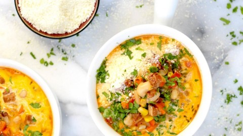 10 Hearty Fall Soup Recipes You Can Make In Your Slow Cooker | StyleCaster