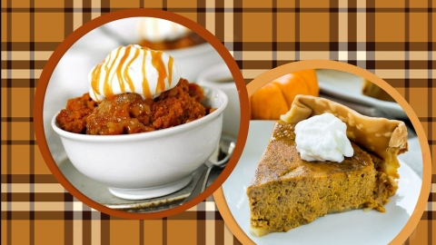 Celebrate Fall With 12 Pumpkin Recipes You Can Make In Your Slow Cooker | StyleCaster