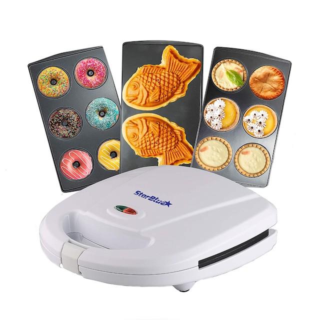 Mini-Donuts Maker
