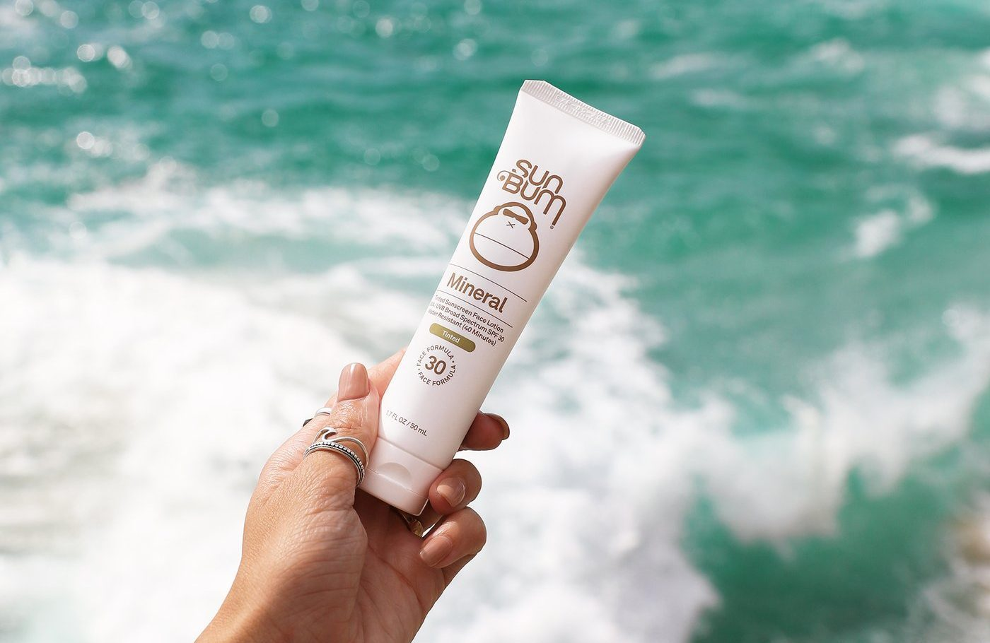 Tinted Sunscreens For Barely-There Coverage With SPF Protection