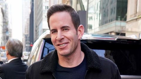 Here's How Tarek El Moussa's Net Worth Compares to Ex-Wife Christina Anstead's | StyleCaster