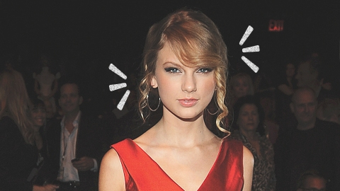 Taylor Swift Wore Khakis To The ACM Awards & I Have So Many Thoughts | StyleCaster