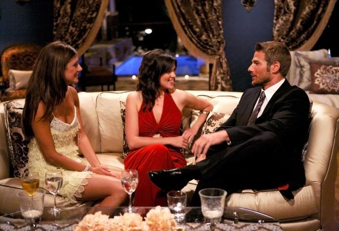 The Bachelor: Brad Womack