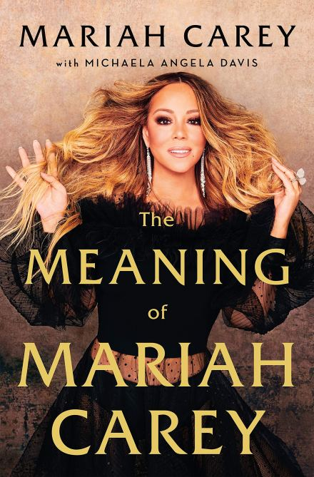 """The Meaning of Mariah Carey"" by Mariah Carey"