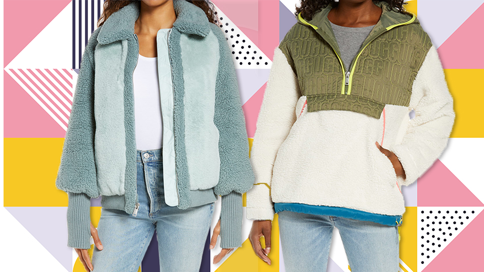 Is No One Going To Talk About How Cute UGG's New Apparel Line Is?