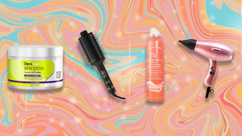 Ulta Beauty's Gorgeous Hair Event Features Half Off DevaCurl, Pattern and More | StyleCaster