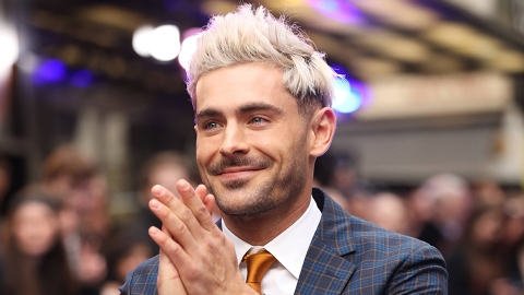 Zac Efron Is Dating Another Vanessa (Not Hudgens) & Here's What We Know About Her | StyleCaster