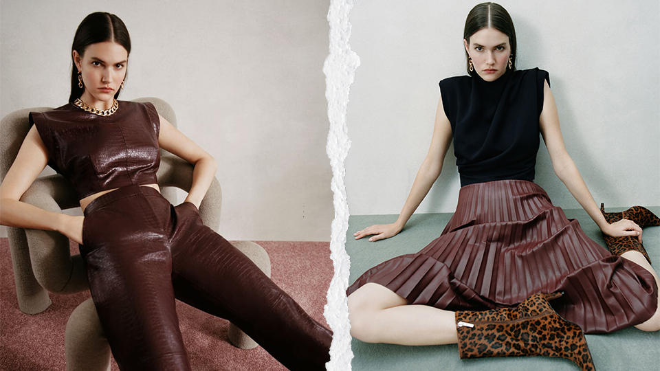 Zara's Autumn/Winter 2020 Collection Is A Fall Fashion Gold Mine