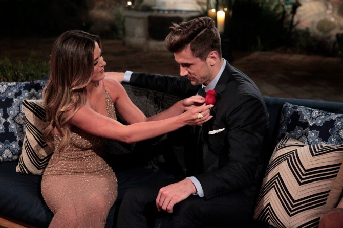 142914 5584 JoJo Knew Jordan Was The One—But She Didnt Want to End Her Bachelorette Journey Early Like Clare