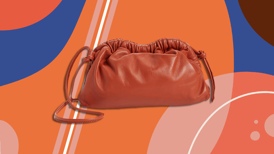 2021's Top Handbag Trends Are All So Slouchy & Soft