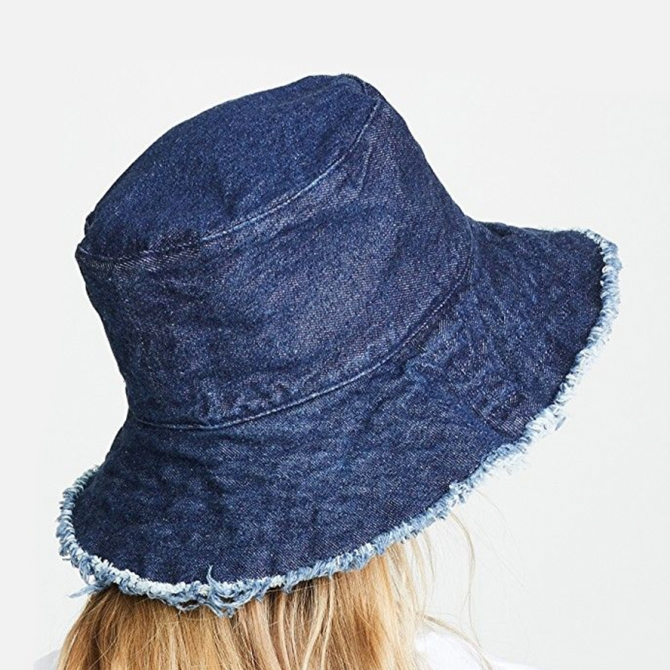 STYLECASTER   2021 Hat Trends