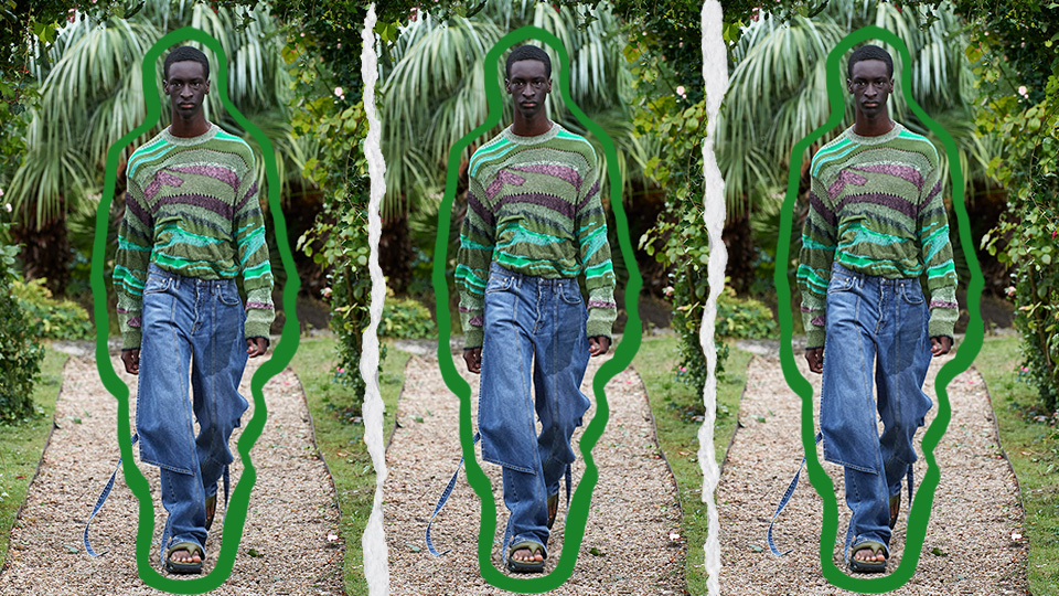 The 2021 Men's Denim Trends Absolutely Everyone Needs To Try