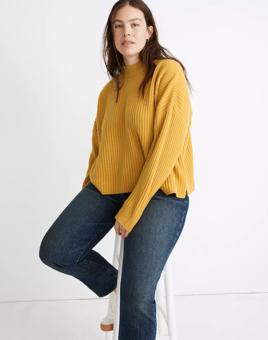 STYLECASTER | Best Fall Sweaters