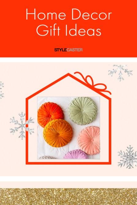 STYLECASTER   home decor gift ideas