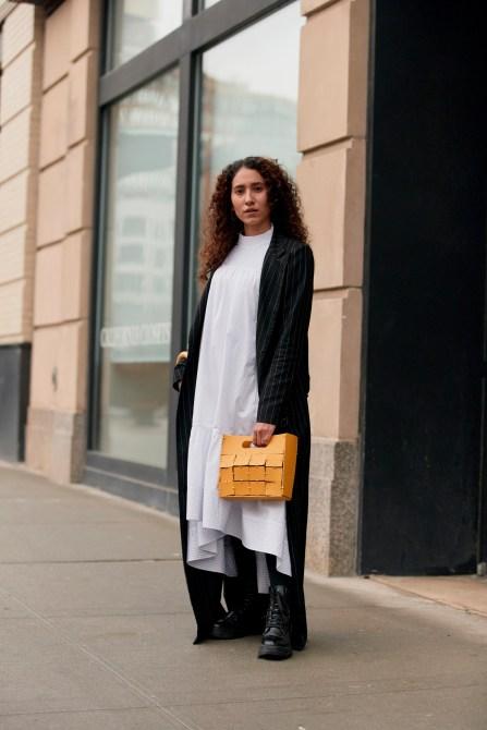 STYLECASTER |  Idee per abiti minimalisti autunnali