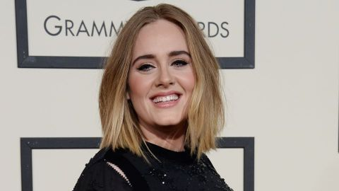 Adele Just Addressed Those Skepta Dating Rumors & Revealed Her Relationship Status | StyleCaster