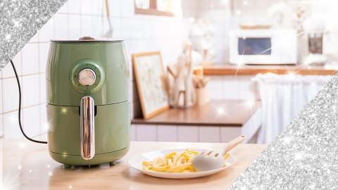 The Best Air Fryers Money Can Buy, Because You Really Do Need One | StyleCaster