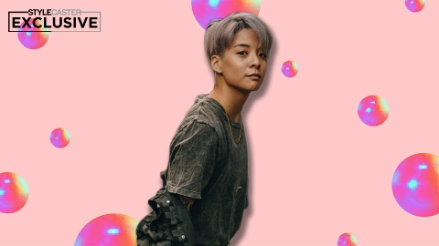 Amber Liu Reveals How f(x)'s 'Extremely Experimental' Sound Is Inspiring Her Solo Music | StyleCaster