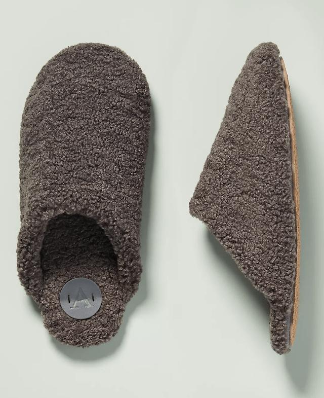 Stylecaster | Best Slippers