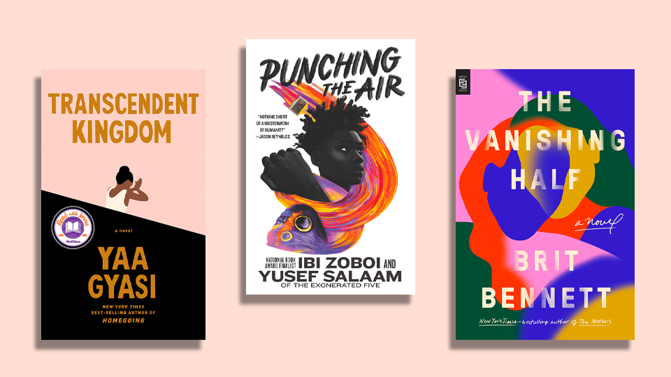 Anti-Racist Book Clubs