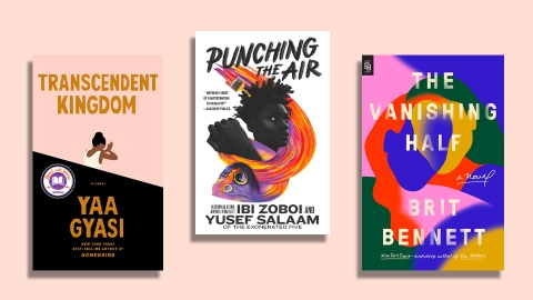 Black Book Clubs & Content Creators on What Anti-Racist Readers Got Wrong | StyleCaster