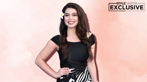 Auli'i Cravalho on The First Time She Heard 'How Far I'll Go' & a Potential 'Moana' Sequel | StyleCaster