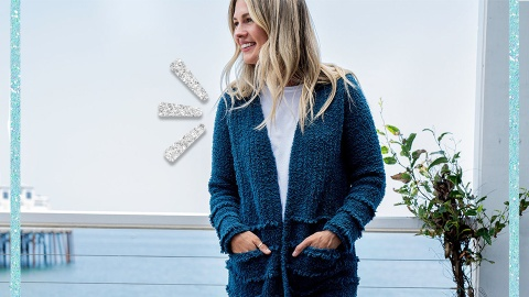 Barefoot Dreams Pieces Are Cozy & Kardashian-Approved—Shop 10 Snuggly Must-Haves | StyleCaster