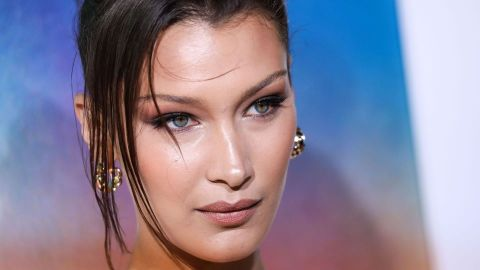 Bella Hadid Is Dating Jack Nicholson's Grandson—Here's What Else We Know About Him | StyleCaster