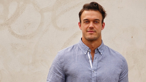 Here's What to Know About Ben, the 'Bachelorette' Frontrunner on Tayshia's Season | StyleCaster