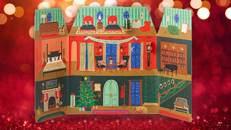 Trader Joe's Just Dropped Its 12 Days Of Beauty Advent Calendar & It Will Sell Out