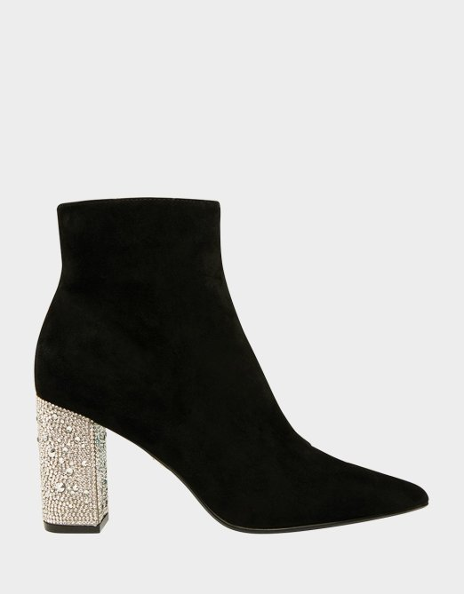 STYLECASTER | Betsey Johnson Kassie Boot Review