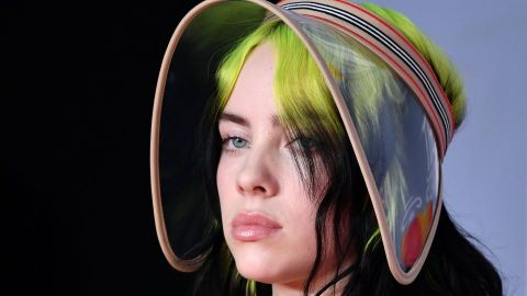 Billie Eilish's 'Therefore I Am' Is a Middle Finger to Her Body Shamers | StyleCaster